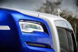 rolls royce suv rolls royce promises to take the spirit of ecstasy off roading