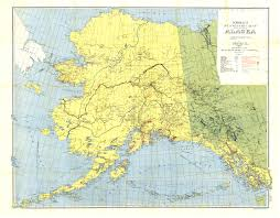 Maps Of Alaska by Alaska Historical Maps Kroll Map Company