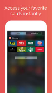 Best App To Store Business Cards Stocard Rewards Cards Wallet On The App Store