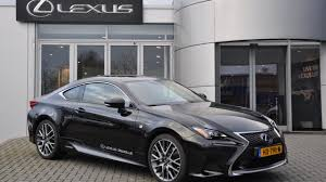 youtube lexus is f sport lexus rc 300h f sport line youtube