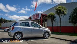 blue nissan micra nissan micra car review 20k challenge drive life drive life