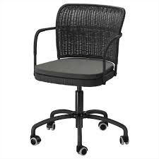 Ikea Swivel Egg Chair In The Living