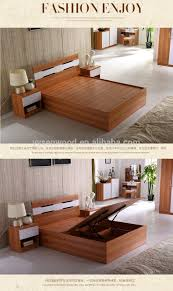 wooden bed modern kids double deck bed buy kids double deck bed