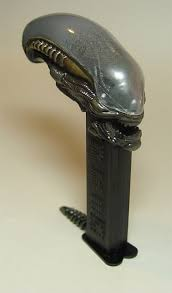 where can i buy pez dispensers pez dispenser in space no one can hear you chew technabob