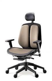 chaise orthop ique de bureau chaise orthopédique pour l ordinateur caractéristiques et conseils