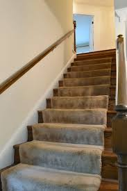 Stair Rug Removing Old Stair Carpet And 600 Staples Young House Love