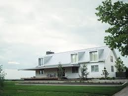 a modern farmhouse recalls old time americana international