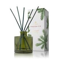 thymes candles thymes frasier fir diffuser candles