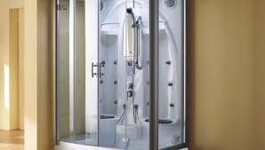 shower steam shower cabin intriguing steam shower bath enclosure