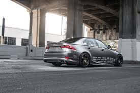 lexus is 350 awd exhaust 2013 sema show fan created 2014 lexus is 350 to debut along with