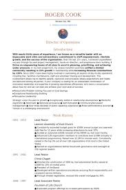 Sample Pastoral Resume by Sample Pastor Resume Executive Templates Word Youth Template