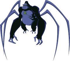 ultimate spidermonkey ben 10 wiki fandom powered by wikia