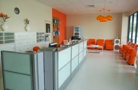 Interior Commercial Design by Commercial Interior Design St James Whitting