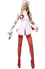 wicked nurse costume by fun world foxy lingerie