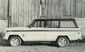 amc jeep truck 1977 amc cherokee chief archived test u2013 review u2013 car and driver