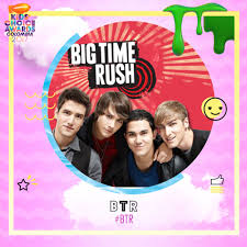 big time rush fans fansbtrmexico twitter
