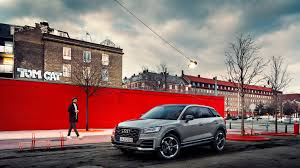audi philippines audi philippines launches the untaggable q2 small suv with