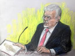 rolf harris admits he was sexually attracted to of 13 daily