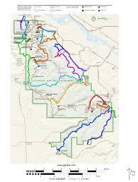 Take Me To Maps Gjhikes Com No Thoroughfare Canyon