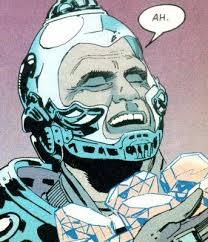 Mr Freeze Meme - mr freeze reaction image batman know your meme