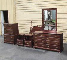 1940s bedroom furniture antique beds bedroom sets 1900 1950 ebay