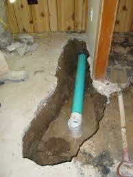 Basement Floor Drain Charming On Floor Intended Basement Floor Drain Clogged Simply