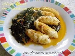 cuisine sans viande cocotte d épinards tomates quenelles sans viande ni poisson