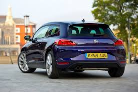 flat chat u0027 volkswagen scirocco gt 2 0 tsi independent new review