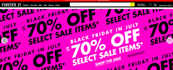 forever 21 black friday amazon prime day u2013 digital webz uk