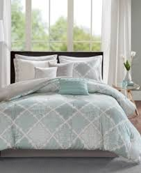 Madison Park Duvet Sets Bedding Sets Help Create The Room Of Your Dreams Instantly And