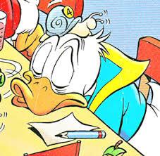 battle disney characters huey duck dewey duck