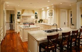 Old Homes With Modern Interiors Kitchen Remodel Ideas For Older Homes Stainles Steel Barstools