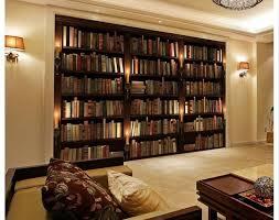 wallpaper that looks like bookshelves customized 3d wallpaper 3d wall murals wallpaper bookcase