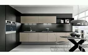 cuisine designer italien grande cuisine design simple and modern living area on