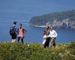 Obama S Vacation Obama U0027s Vacation Will Add To Vineyard U0027s History Today Com
