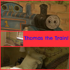 mini monets and mommies diy kids train table but now that he s almost 13 not so cool apparently grandma thought that he would always have a thomas the train infatuation