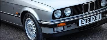 Bmw E30 Interior Restoration Blog Atd Detailing