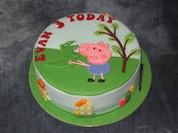 George Pig Cake Decorations 137 Best Sugerencias Fiesta Peppa Pig Images On Pinterest Peppa