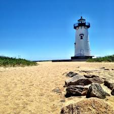 top 5 romantic lighthouses on cape cod