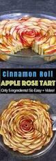 25 beste ideeën over apple rose tart op pinterest