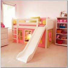 white girls bunk beds bedroom affordable kids white bunk bed ideas with stairs and long