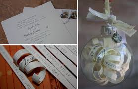 wedding invitation ornament the given thought the given thought