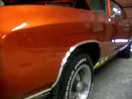kandy paint candy paint 71 chevy monte carlo kandy tangerine