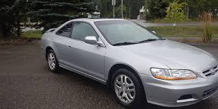 2001 honda accord two door 2001 honda accord coupe v6 auto omega auto trading