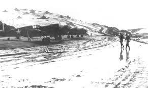 eielson afb housing floor plans abandoned u0026 little known airfields alaska
