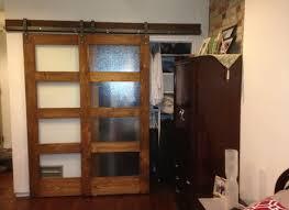 Sliding Barn Door Kit Barn Door Roller Kit Exterior Door Design Sliding Glass Door