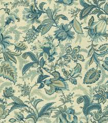 home decor print fabric better homes u0026 gardens wicklow indigo joann