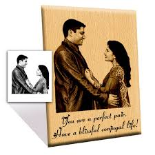 personalized wooden gifts gifts engraved gifts best gifts in india
