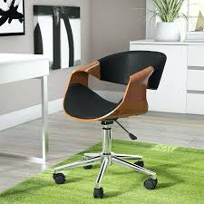 Wayfair Office Desk George Oliver Egremont Mid Century Desk Chair Reviews Wayfair Mid