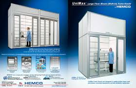 unimax floor mount hemco pdf catalogue technical documentation